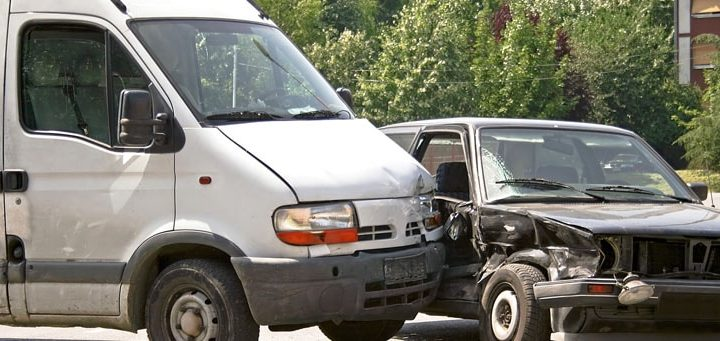 Commercial Vehicle Accident Injury