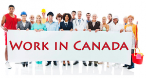 Immigrate to Canada On A Work Permit