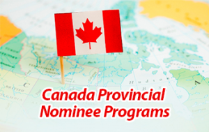 Immigrate to Canada With Provincial Programs