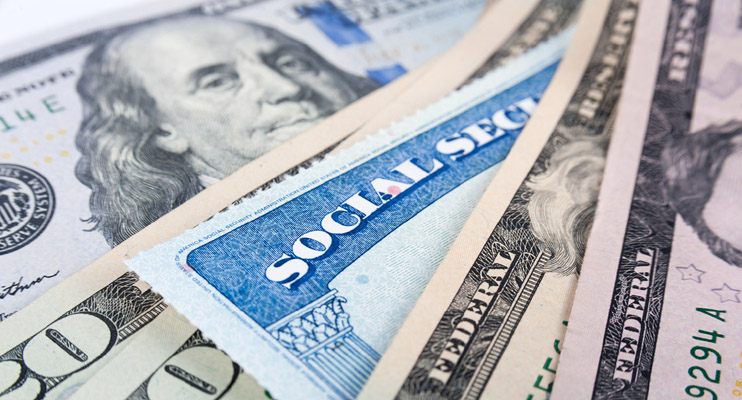 Supplemental Security Income